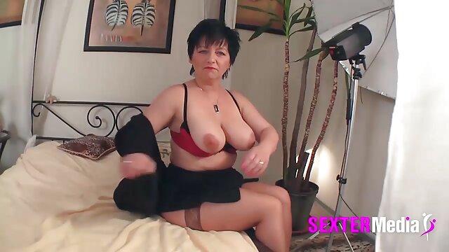 Alte junge porno